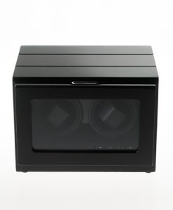 Double Watch Winder-321S-EC-DF | Zoser