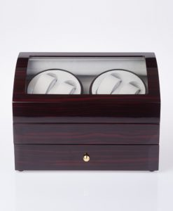 Double Watch Winder-90722EG-9 | Zoser