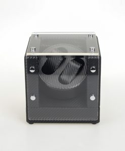Single Watch Winder-1021PU-D-5 | Zoser