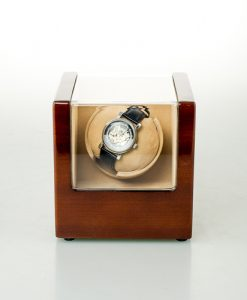 Single Watch Winder-91011DMA | Zoser
