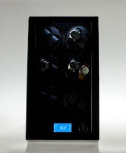 Cabinet Watch Winder-088-6BB-T | Zoser