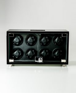 Cabinet Watch Winder-6180BB | Zoser