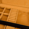 Leather Jewelry Box-PG203BBr-detail1-Zoser