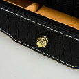 Leather Jewelry Box-PG203BBr-detail2-Zoser