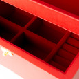 Leather Jewelry Box-PG205RR-detail1-Zoser