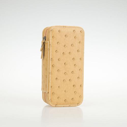 Leather Watch Box-2W-OS-W-PU-Zoser