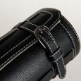Leather Watch Box-3W-SP-B-detail1-Zoser