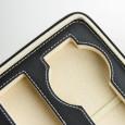 Leather Watch Box-4W-PU-B-detail1-Zoser