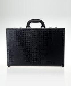 Leather Watch Box-901CC-L-close2 | Zoser