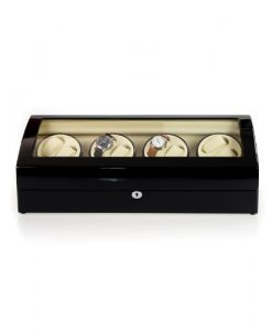 Quad Watch Winder-023BW-5I | Zoser