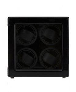 Quad Watch Winder-3V40BB | Zoser