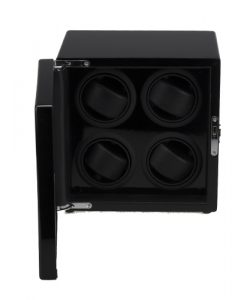 Quad Watch Winder-3V40BB-open1 | Zoser