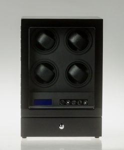 Quad Watch Winder-S204-LB | Zoser
