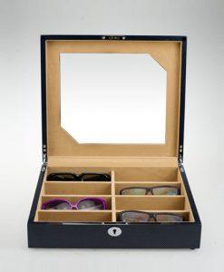 Wooden Glasses Box-G011TC1   Zoser