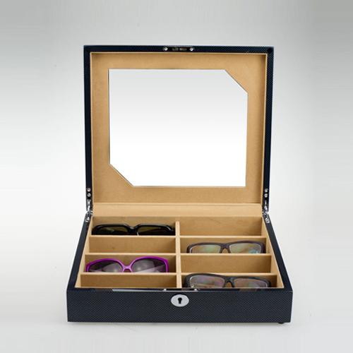 Wooden Glasses Box-G011TC1-Zoser