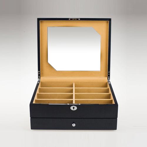 Wooden Glasses Box-G012TC1-Zoser