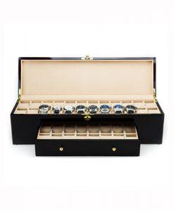 Wooden Watch Box-TH24-16EC | Zoser