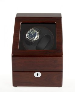 Single Watch Winder-024OAB-5 | Zoser