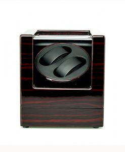 Single Watch Winder-033EB-5 | Zoser
