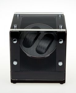 Single Watch Winder-1021EC-5 | Zoser