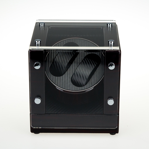 Single Watch Winder-1021EC-5-Zoser