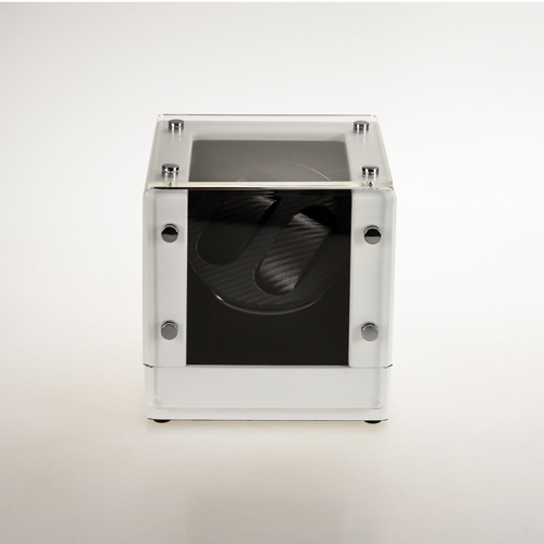 Single Watch Winder-1021WC-5-Zoser