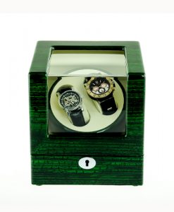 Single Watch Winder-1051GEW-9 | Zoser