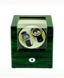 Single Watch Winder-1051GEW-9 | Zoser