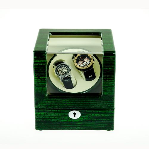 Single Watch Winder-1051GEW-9-Zoser