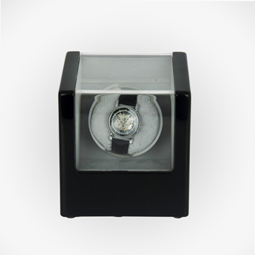 Single Watch Winder-91011BG-Zoser