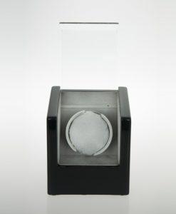 Single Watch Winder-91011BG-open1 | Zoser