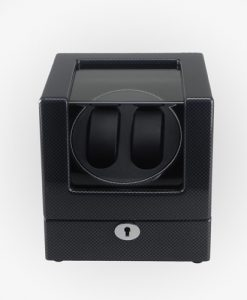 Single Watch Winder-1051TB-9 | Zoser