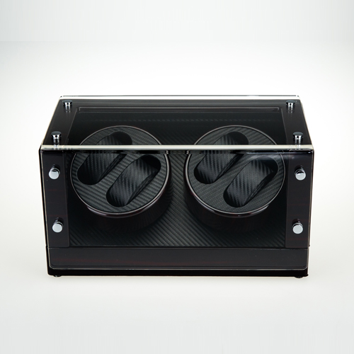 Double Watch Winder-1022EC-5-Zoser