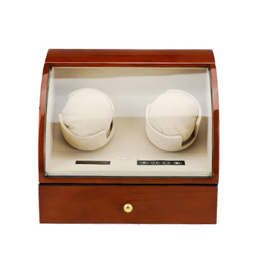 Double Watch Winder-90322DMC-Zoser